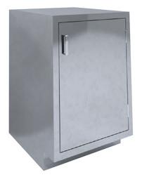SBC-A1 Single Base Cabinet