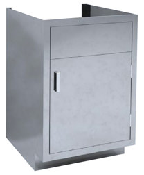 SBC-A3 Base Cabinet for Sink
