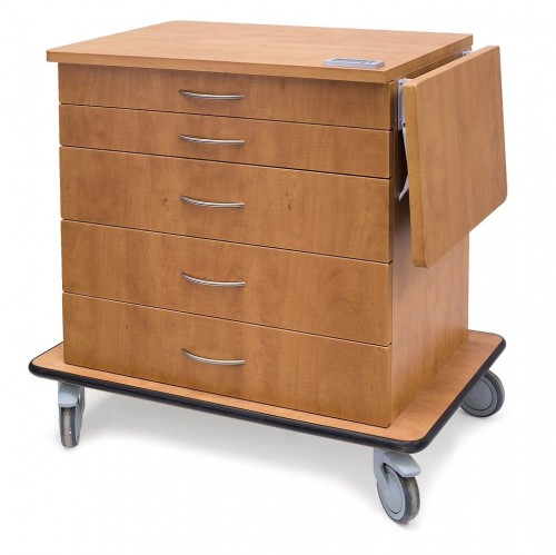 S0-600 Delivery Cart