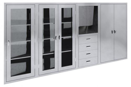 Cabinetry - Custom Build