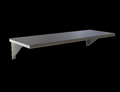 SWS Stainless Steel Wall Shelf