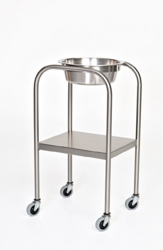 SSC-106 Single Bowl Solution Stand