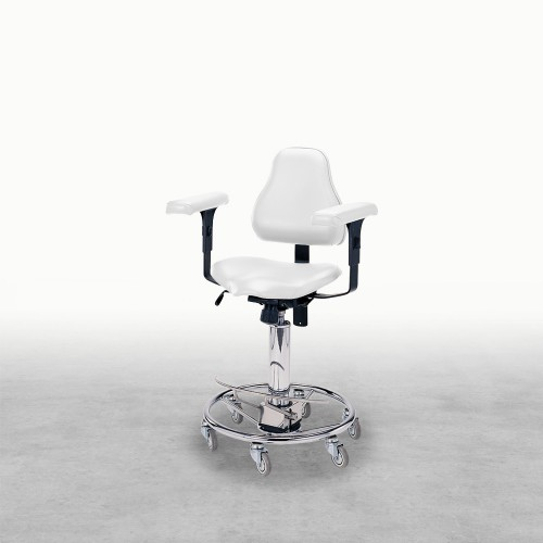 SSC-212 Hydraulic Stool