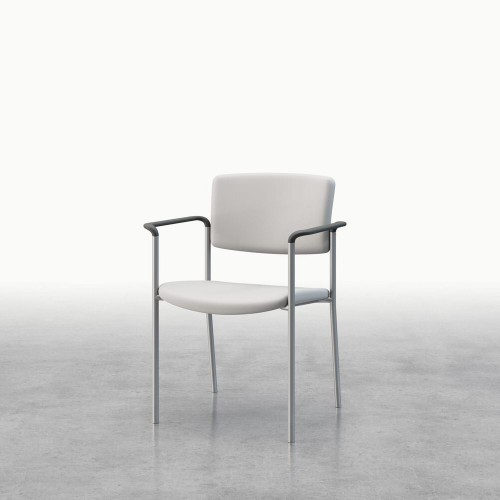 Accent Series Stacking Waiting Seating