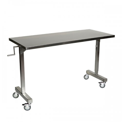 Table - Station One Straddle Table Series