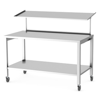 Tables - Space Saver Tables