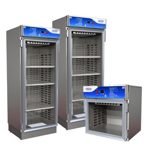 Warming Cabinet - Single Chamber