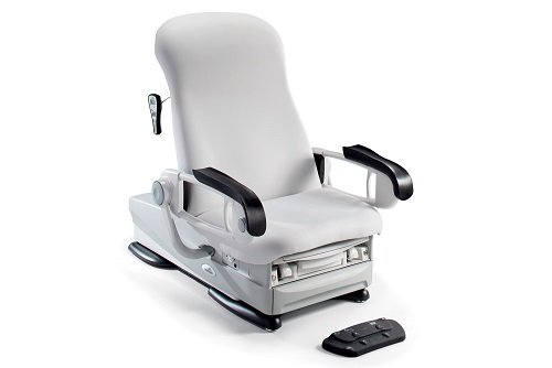 Table - 626 Barrier Free Exam Chair
