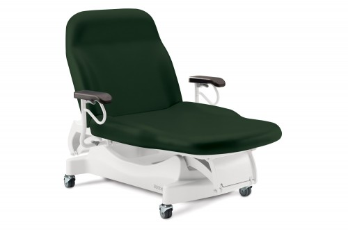 Tables - 244 Bariatric Barrier Free Exam Table