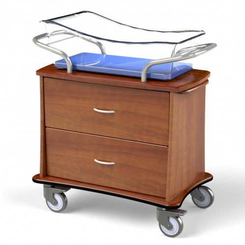 SO-22 Bassinet Cart