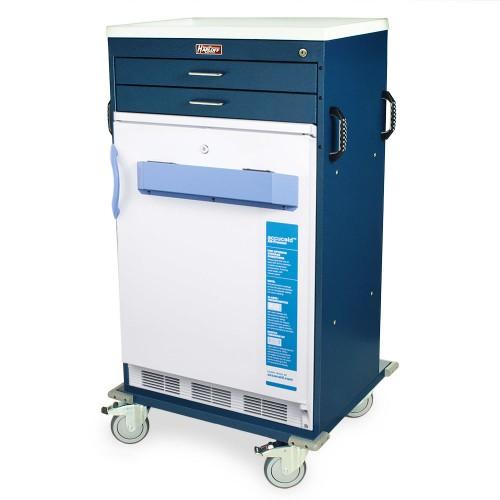 VF4250K-AC Vaccine Freezer Cart