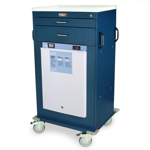 VR4302K-AC Refrigerated Vaccine Cart
