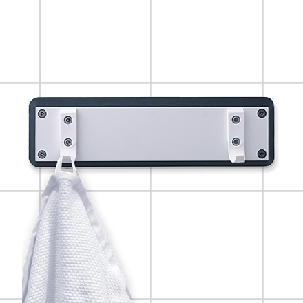 HH-15 Wall board hook system