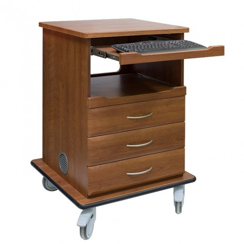 SO-500 Monitor Cart