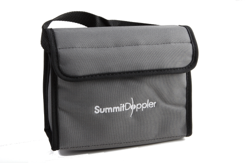 K260 Carrying case for Lifedop doppler