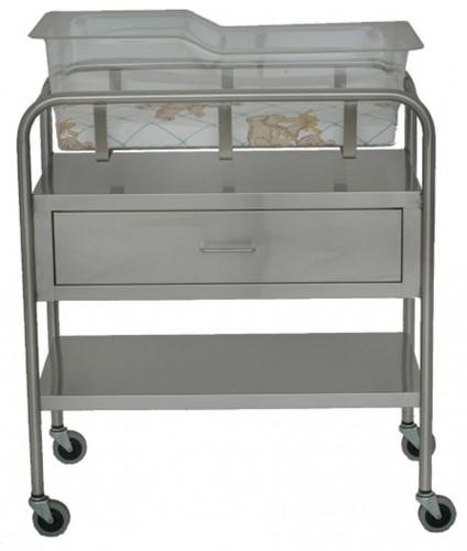 SS8525 Bassinet Cart