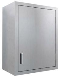 SSDWC Single Solid Door Wall Cabinet